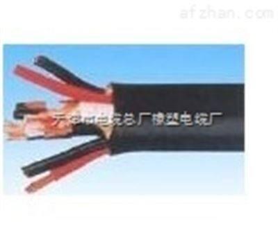 矿用电钻屏蔽弹性体电缆 MZPE-MZP-MZ