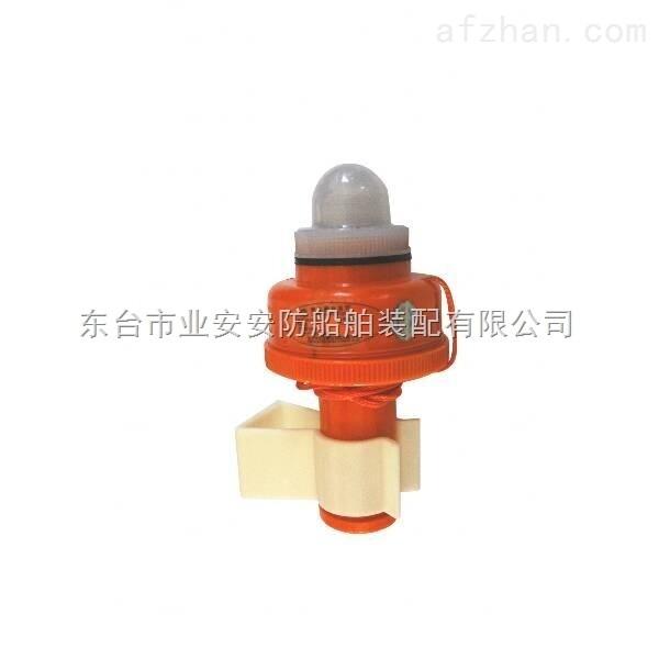 供应锂电圈灯CCS认证|船用救生圈灯规格参数