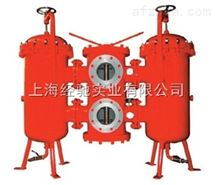 SDRLF-A1300,SDRLF-A2600 大流量双筒回油过滤器