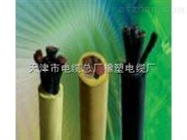 天津电缆-MYQ 13*2.5煤矿用轻型照明电缆