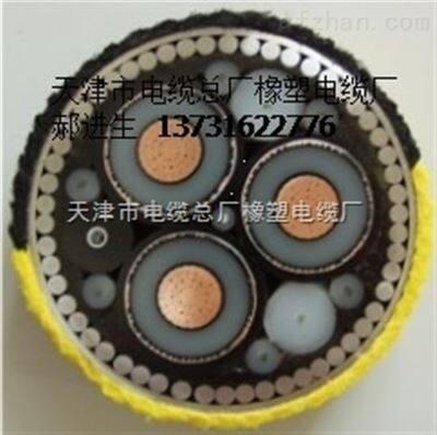 FS-YJV42(YJY42)2*25防水电缆价格
