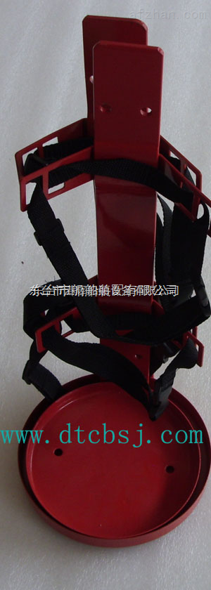 武汉灭火器支架生产商 灭火器支架厂价批发