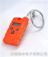 探测死角处泄漏气体浓度【便携型可燃性气体报警检测仪】加探管