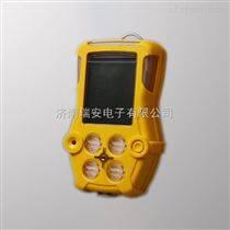 四合一型气体检测报警仪同时检测四种气体可充电式电池