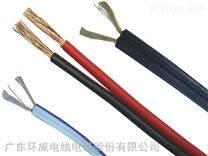 无氧铜电线 RVB2*0.75软电线
