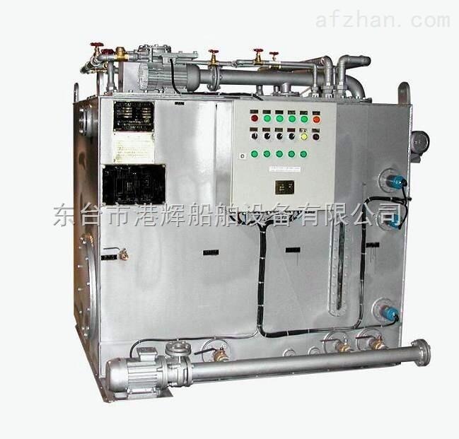 张家口SWCB型生化法生活污水处理装置生产商