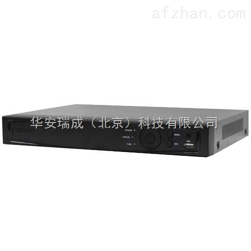 海康威视24路全WD1网络硬盘录像机