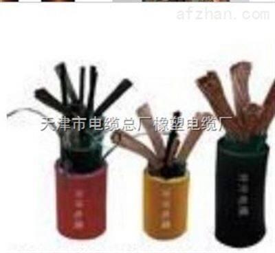 MZ电缆和MZP橡皮电缆3*4+1*4