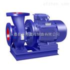 ISW65-160ISW卧式管道离心泵