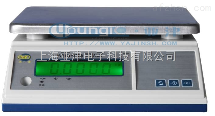 YTC/YTE系列高精度电子计重秤计重桌秤
