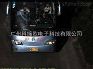 开车未系安全带抓拍系统,驾驶员打电话抓拍摄像机