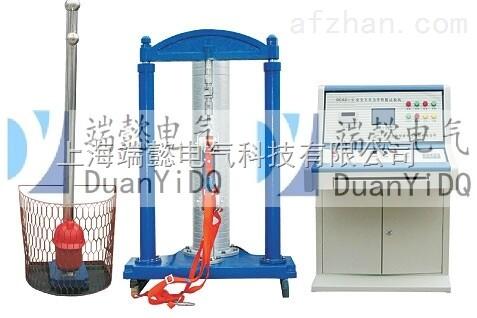 SDY855安全工具力学性能试验机
