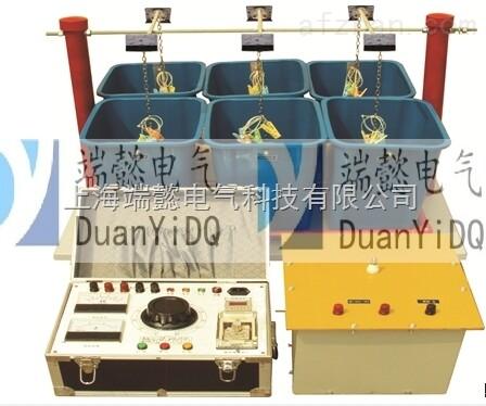 SDY856B绝缘靴/绝缘手套耐压试验装置