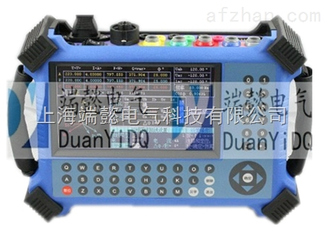 DX312多功能电能表校验仪