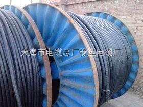 MC采煤机橡套软电缆 厂家MC3*10+1*10 0.38/0.66KV价格