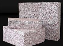 真金保温板的生产原料