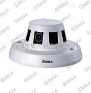烟感式摄像机 烟感摄像机厂家