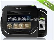 华本国际3D指纹考勤机EC12