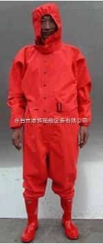 耐酸碱防化服防护服