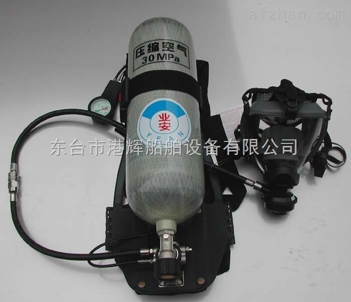 优供碳纤维瓶消防呼吸器
