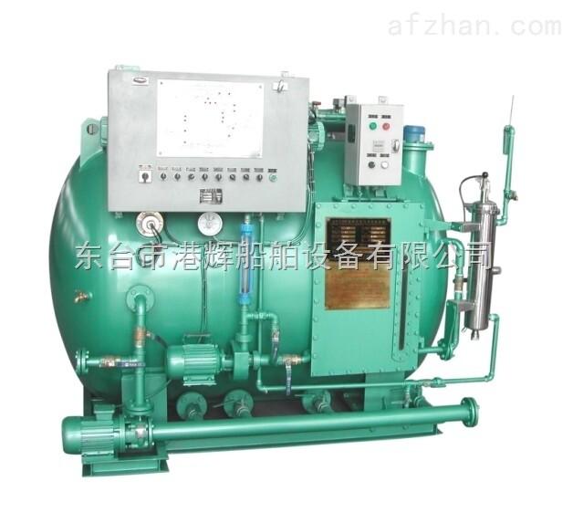 新型生活污水处理设备专业厂家提供