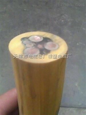 甘肃MCPTJ-1.9/3.3采煤机金属屏蔽监视型橡套软电缆