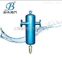 旋风式压缩空气分离器