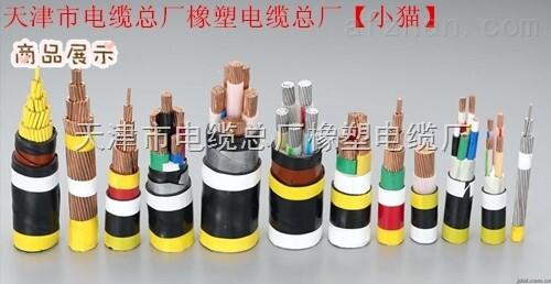 屏蔽市内通信电缆HYAP-10×