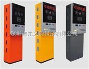 专业生产票箱智能停车场系统设备款式多性能稳定