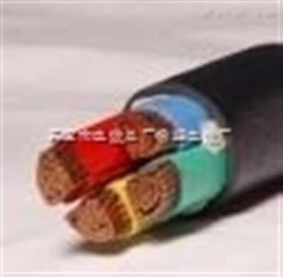 0.6/1KV YJV3*95+1*35铜芯电缆,YJV 3*70电力电缆