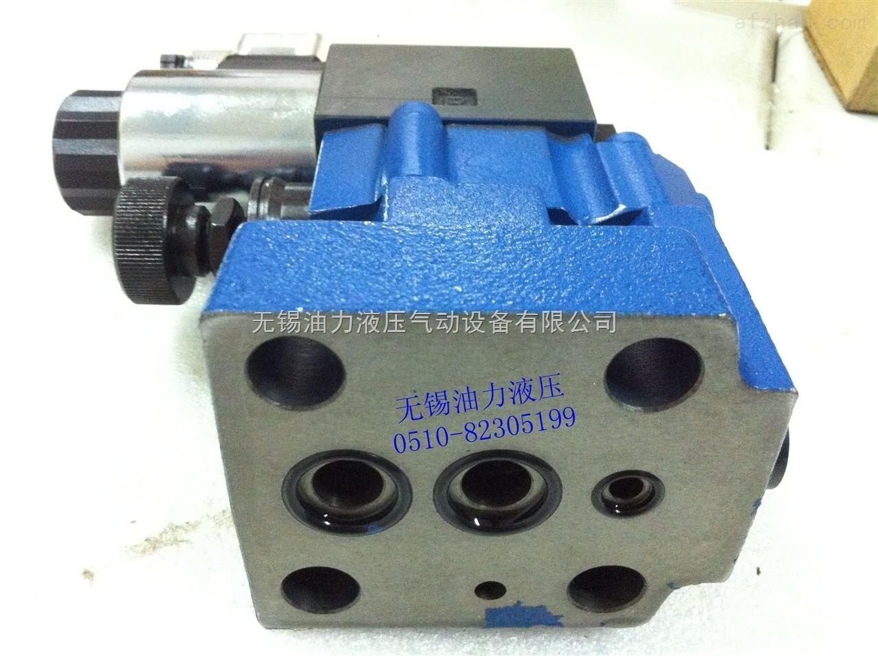 供应电磁阀DBW10A-2-L5X/31.5-6EG24NZ5L