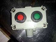 金属外壳防爆按钮盒,LA53-2双联防爆按钮盒