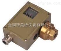 双触点压力控制器/压力开关/D502/7DZ-0.1-0MPa