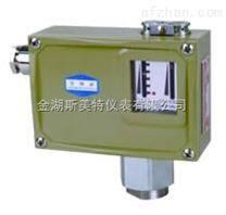双触点压力控制器/压力开关/D504/7DZ0.3-4MPa