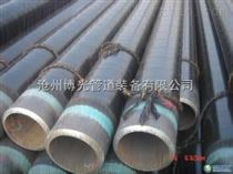 加强级3PE防腐钢管重量计算