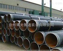 3PE防腐无缝钢管厂家