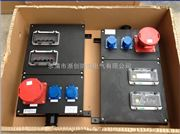BSX8050插座箱8050防爆防腐插座箱