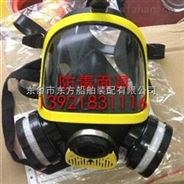 全面罩防毒面具厂家价格