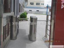 ZYTD台湾通道闸生产厂家
