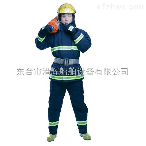 厂家长期供应消防员灭火防护服