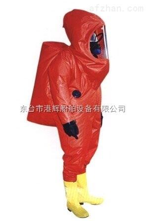 消防防护服:全封闭消防防化服
