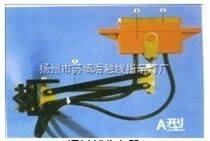 滑觸線集電器