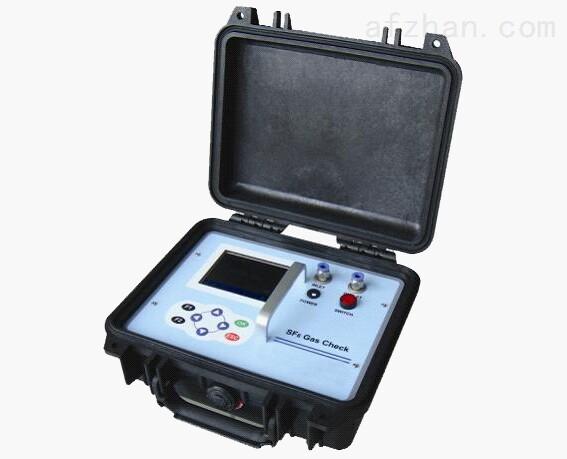 HV-LD3型SF6定量检漏仪