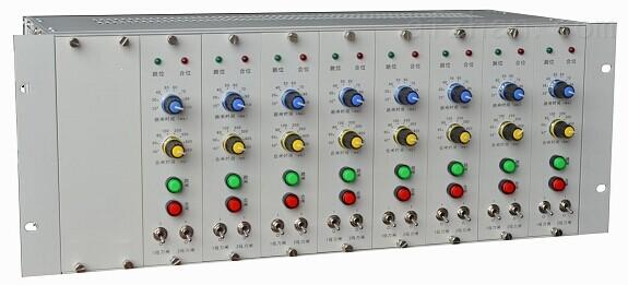HV-3655高压断路器模拟装置