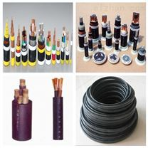 YC450-750v 3*50+1*16野外橡胶软电缆