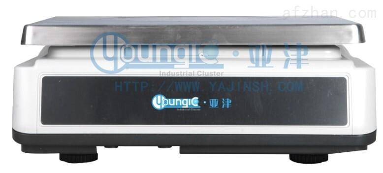 智能计重桌秤ZWP-30kg上海带打印电子秤