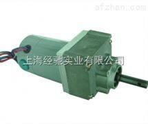 永磁直流减速电动机/储能电机55ZY-6A,59ZY-6A