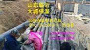 泰安聚氨酯保温 泰安保温管 保温厂家
