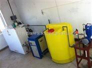 拉萨次氯酸钠发生器深井水怎么消毒