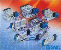 SMC 安全型防爆电磁阀 底座 51-SS5Y5-41-16-N7T
